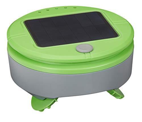 Tertill Garden Weeding Robot - Prevents Weeds in Vegetable Gardens, Solar-Powered, Requires no…